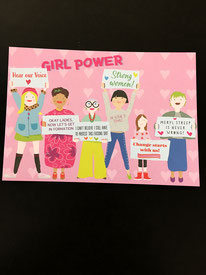 Girlpower • 1,90 €
