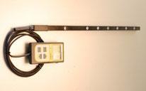MQ200 301 303 & 306 enregistreur et capteurs séparés