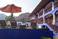 Hotel Asoleadero Malinalco
