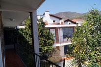 Hotel El Granado Malinalco