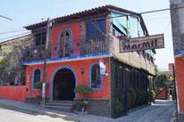 Hotel Marmil Malinalco