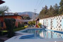 Hotel Canto de Aves Malinalco