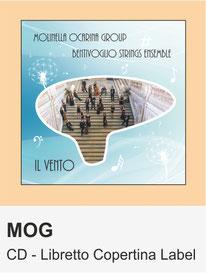 label cd libretto dvd prezzi