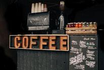 Food Garage & Coffee Talk