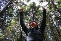 location camping et activités