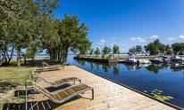 office de tourisme des grands lacs