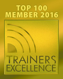 TOP 100 Trainer 2016: Frank Rebmann