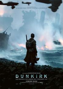 Plakat Dunkirk