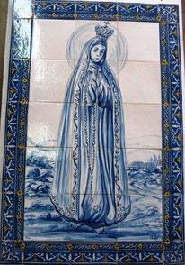 Fatima Art.-Nr.:HL-F006