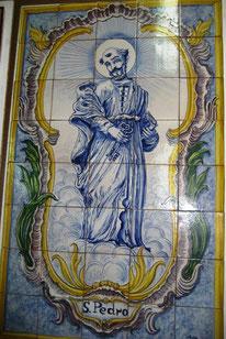 Der Heilige Peter, Art.-Nr.:HL-P005