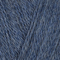 Farbe Denim Blue