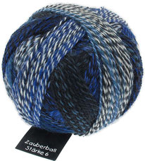 Farbe 2099 Pause in Blau