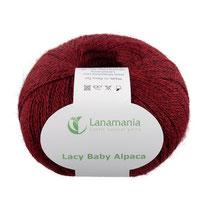 Lacy Baby Alpaca
