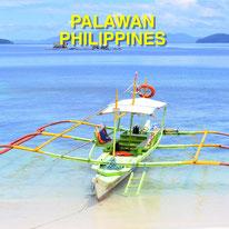 Palawan, Philippinen