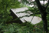 聖高原の山荘(麻績村)長野県の建築家・別荘・リフォーム・リノベーション・建築設計事務所