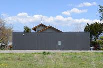 島立の家Ⅱ(松本市) 長野県 建築家 松本市 安曇野市 住宅設計 建築設計事務所