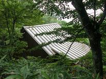 聖高原の山荘(麻績村)長野県の建築家・別荘リフォーム・リノベーション