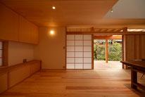 吉田の家(長野市)リノベーション・リフォーム