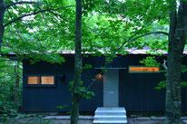 駒ヶ根山荘(駒ヶ根市)長野県の建築家 建築設計事務所・別荘リフォーム・リノベーション 別荘設計・住宅設計