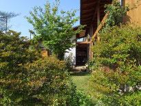 波田の家(松本市)長野県松本市の建築家住宅