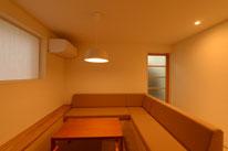 Oさんの応接室(長岡市)長野県の建築家・リフォーム・リノベーション