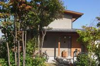和田の家(松本市)長野県の建築家・建築設計事務所・ビルトインガレージ