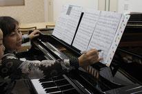 ピアノ教室岐南町・笠松町・各務原