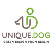 Unique Dog - Grüne Manufaktur für Hund und Halter aus Berlin