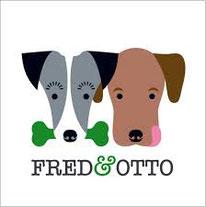 Fred und Otto - Hundeverlag aus Berlin