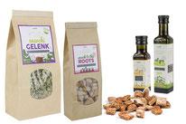 Fütterergänzungsmittel für Hunde