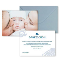 Einladungskarte Hochzeit Taufe Hamburg