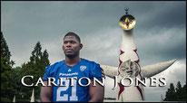 Carlton Jones