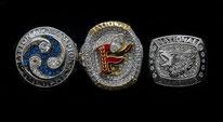 XLeague Championship Rings