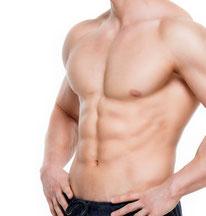 Ästhetische Chirurgie  bei Männern