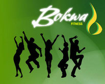 Nyves Allier - Forme(s) sur Mesure - Bokwa fitness