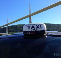 Tarif Taxi Lyon Pro