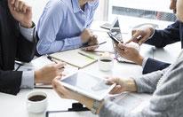 中小企業経営のビジョンと戦略を明確にするバランスカード(BSC)活用法