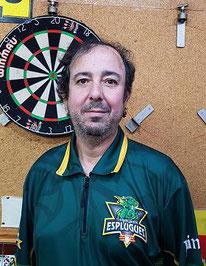 Antonio Limon Sanchez: 13 Temporadas