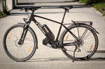 Compatibilité du moteur électrique lift avec 80% de vélos