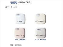 TCF6621カラー