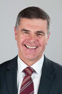 Ing. Gerhard Krug - Bürgermeiser Rietz