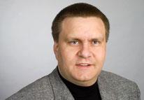 Ingo Zachos - Präsident der Sektion Checkers in Deutschland
