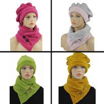 Mütze Schal Set kaufen