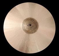 Ride Cymbal Emperor Serie: Becken für den Drummer von Olles Leiwand