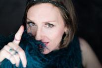 Portraitfotografie, selbstbewusst & ausdrucksstark