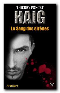 HAIG - Le Sang des sirènes