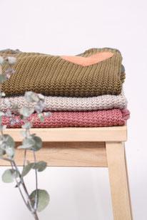 Sweatshirts Kindermode Pullover