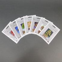 Bonsai Samen und Anzuchtsets  in großer Auswahl