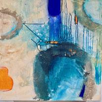 Abstrakte Malerei