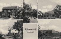 Shop-Angebot: Ansichtskarte - Ihlienworth  - Endpreis: 9,99 €